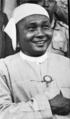 U Nu 1955 at Bandung Conference.PNG