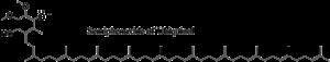 Ubiquinol - Ubiquinol, semiphenoxide