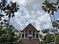 Ubosot Wat Yansangwararam อุโบสถ วัดญาณสังวราราม 2562 04.jpg