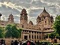 Umaid Bhawan palace, Jodhpur 03.jpg