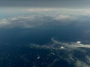 Ungava Bay - Image: Ungawa Bay 01
