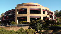 Uni of Wollongong McKinnon building.JPG