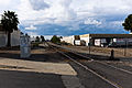 Union Pacific Tracks in Santa Fe Springs, CA.jpg