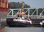 Union Panda, Port of Anwerp pic5.JPG