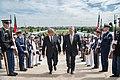 United States Secretary of Defense Jim Mattis meets with Portugal's Defense Minister José Azeredo Lopes 170912-D-GY869-007 (36375737013).jpg