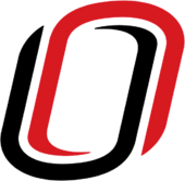 "University of Nebraska Omaha ""O"".png"