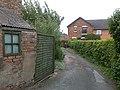 Unnamed Lane, Borrowash - geograph.org.uk - 1362705.jpg