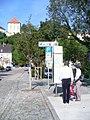 Unterer Markt, Dachau (Lower Market) - geo.hlipp.de - 22249.jpg