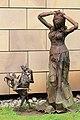 Untergruppenbach Skulptur am Rathaus 9996.jpg