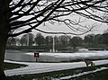 Upper Lake, Roundhay Park in winter - geograph.org.uk - 400143.jpg