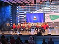 Urdd Eisteddfod 2017 - 29 May - Ensemble Competition - brass band.jpg