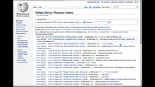 File:Using the view history tab on Wikipedia.webm