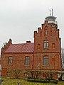 Ustka, latarnia morska, 1892 02.jpg