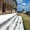 Uxmal, Mexico - panoramio.jpg