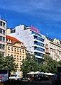 Václavské náměstí hotel Juliš 1.jpg