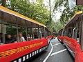 Véhicule Studio Tram Tour - Disneyland Paris (France) - 1.JPG