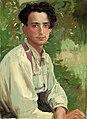 V.A. Somov by K.Somov (1925).jpg