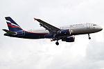 VQ-BEH A320 Aeroflot (14705349251).jpg