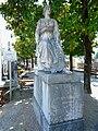 Vagnat Joseph-Marie, Saint Roch - Grenoble.JPG