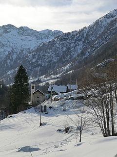 Val Vogna