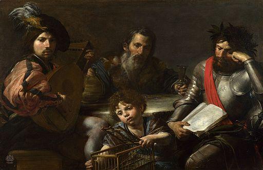 Valentin-les-quatre-ages-national-gallery