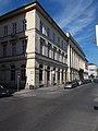 Valero Antal selyemgyár, Honvéd utca és Markó utca sarok, 2017 Lipótváros.jpg