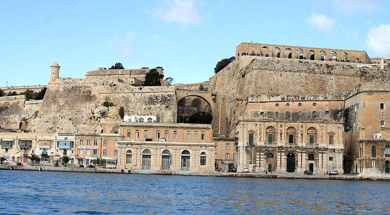 صور جزيرة مالطا
