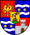 Coat of arms of Varaždin County