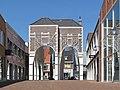 Veenendaal, de Bernard van Kreelpoort foto3 2012-05-27 11.16.JPG