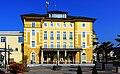 Velden Seecorso 2 Gemeindeamt von 1870 17042011 9241.jpg