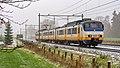 Velp SGMm 2953 als Sprinter 7631 Nijmegen - Zutphen - Flickr - Rob Dammers.jpg
