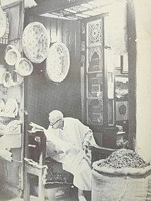 Vendor in Souk El Attarin.jpg