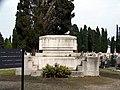 Venise Tombe à San Michele.JPG