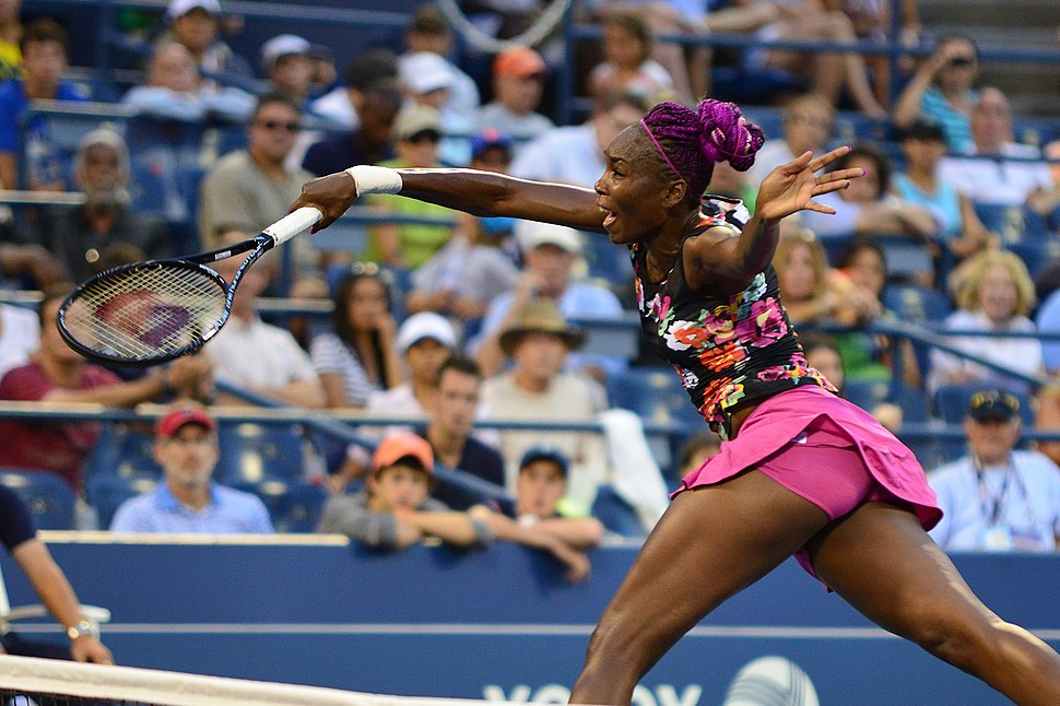Venus Williams (9630793483)