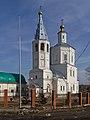 Venyov (Tula Oblast) 03-2014 img07 Epiphany Church.jpg