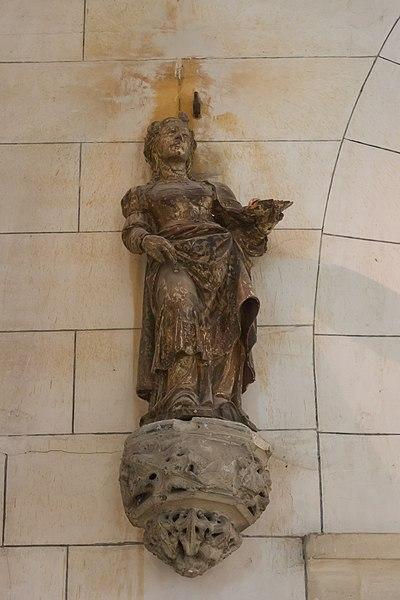 File:Verneuil-sur-Avre - i3491 - Bas-côté Sud du chœur.jpg