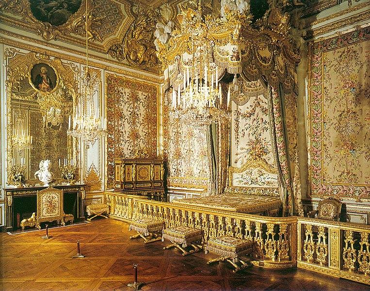 File:Versailles Queen's Chamber.jpg