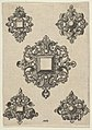Vertical Panel with Designs for Five Mirrors MET DP837140.jpg