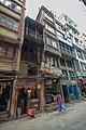 Very thin buildings in Kathmandu (17206424043).jpg