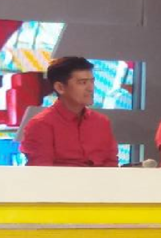 Box Office Entertainment Award for Phenomenal Box Office Star - Vic Sotto tied with Vice Ganda in 2014 for My Little Bossings.