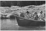 Vice President Bush fishing on the Rogue River (19558508096).jpg