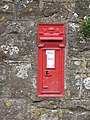 Victorian postbox, Walford - geograph.org.uk - 796307.jpg