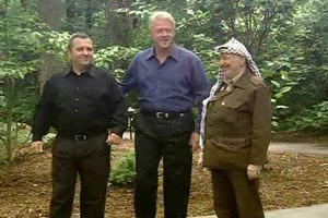 Tiedosto:Video Recording of Photo Opportunity at Camp David - NARA - 6037428.ogv