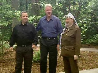 2000 Camp David Summit