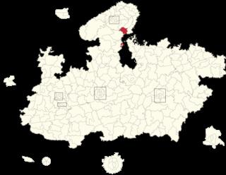 Datia (Vidhan Sabha constituency)