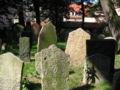 Viejo Cementerio Judío de Praga.JPG