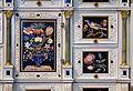 Vienna - Detail of Baroque Cabinet - 6436.jpg