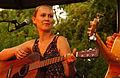 Vienna 2013-07-31 Stadtpark 121 Sibylle Kefer Trio, Sibylle Kefer.jpg