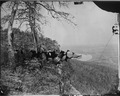 View from Lookout Mountain, Tenn - NARA - 528855.tif