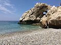 View from Mikro Seitani Beach in Samos - 2.jpg